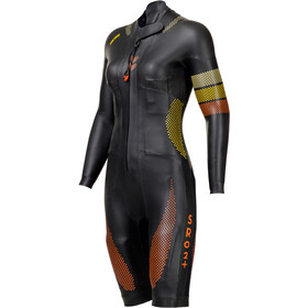 Colting Wetsuits Swimrum SR02+ Damer sort